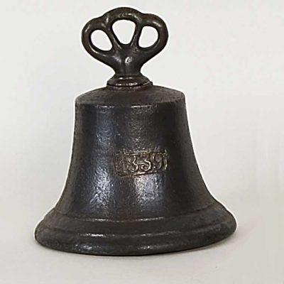 Réplica de Campana del 1839