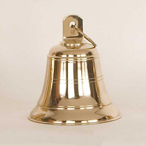 Campana de Paletilla, fabricada en Bronce
